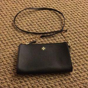 Tory Burch purse ; crossbody bag